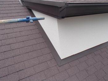 屋根カバー工法 ロアーニⅡ
